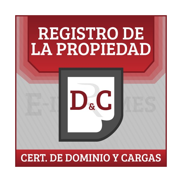 Solicitud de informe del registro de la propiedad - Solicitar nota simple registro propiedad gratis ...